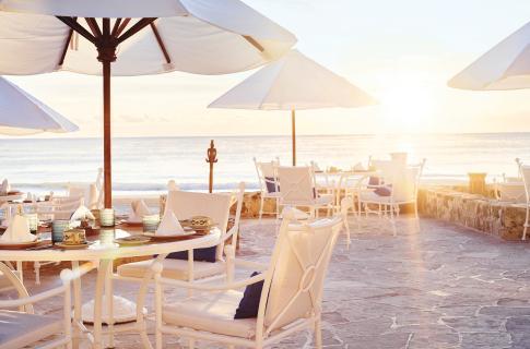 Desayunos en El Restaurante
