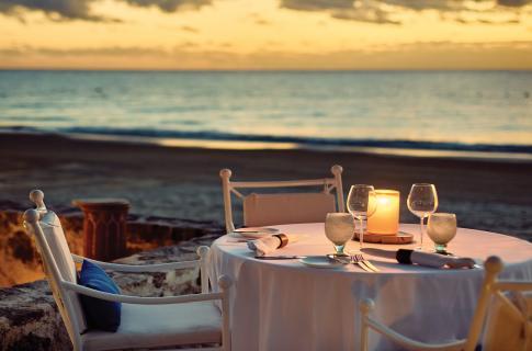 Cenas en El Restaurante
