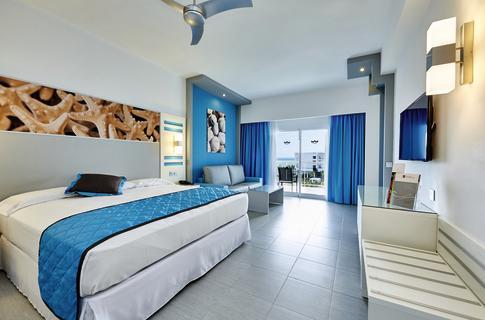 RIU Dunamar - 3 Double room sea view