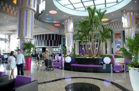 RIU Palace Peninsula - 1 Lobby