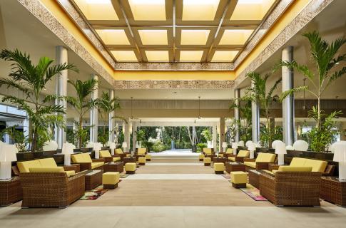 RIU Tequila - 1 Lobby