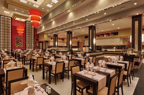 RIU Tequila - 3 Main restaurant