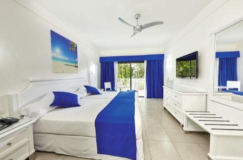 RIU Yucatan - 3 Standard room