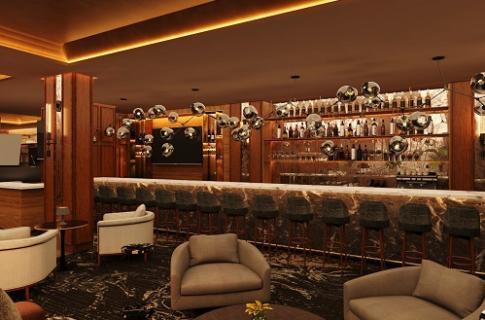 Sun Palace Bar