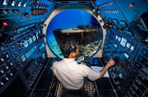 Submarino 6