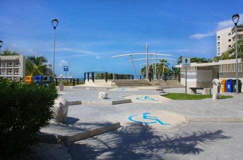 Playa Langosta 2