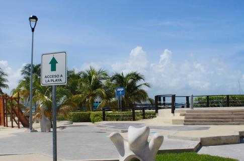 Playa Langosta 4
