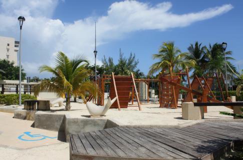 Playa Langosta 3