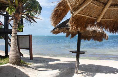 Playa Las Perlas 2