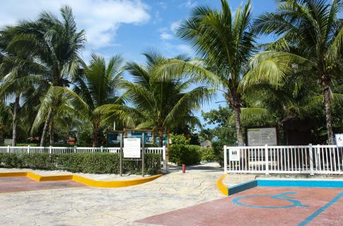 Playa Las Perlas 1
