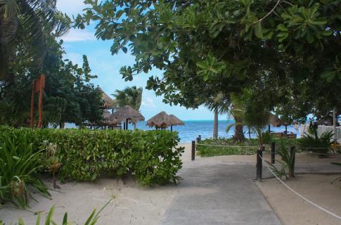 Playa Las Perlas 4