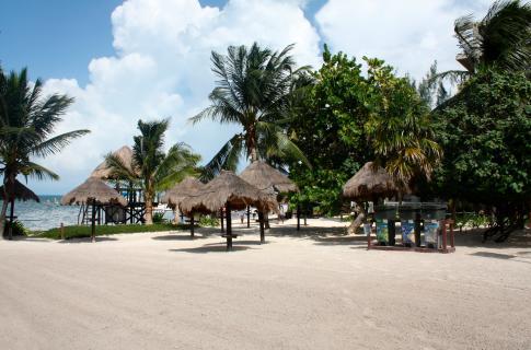 Playa Las Perlas 3