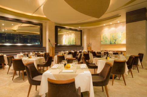 Restaurant Bocelli