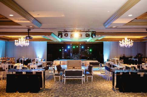 Plaz Ballroom