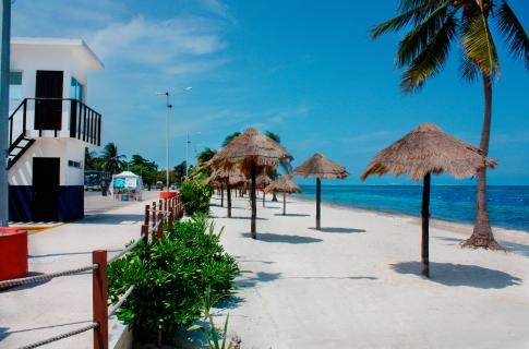Playa del Niño