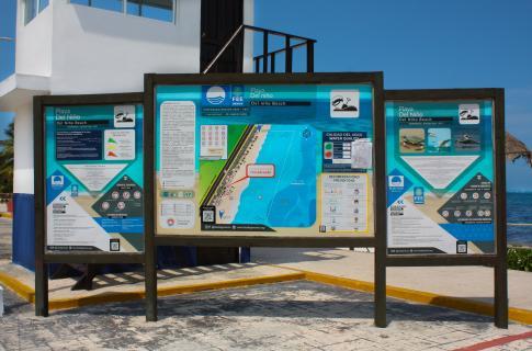 Información general Playa el Niño
