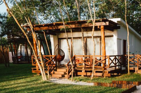 Habitación - MIA Bacalar