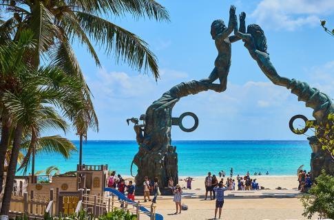 Playa del Carmen Transfers DV