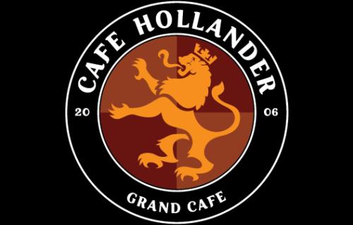 Cafe Hollander Logo
