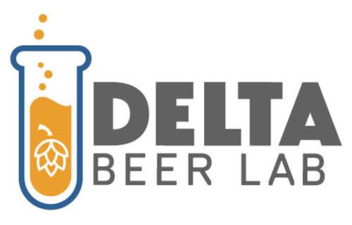 Delta Beer Lab Logo