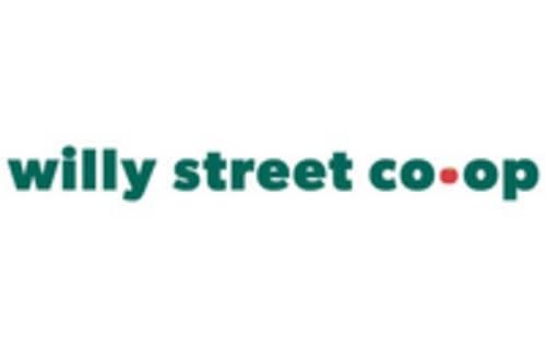 Willy Street Co-op Logo