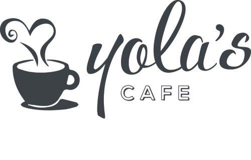 Yola's Cafe Logo