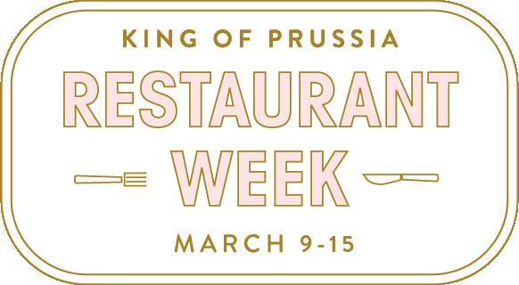 KOP Restaurant Week 2020