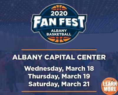 NCAA Fan Fest