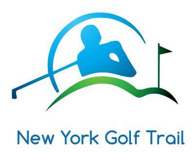 New York Golf Trail Logo