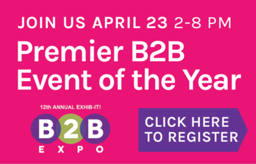 B2B Expo Industry Insider March 2019