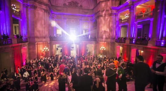 SF Ballet Annual Gala