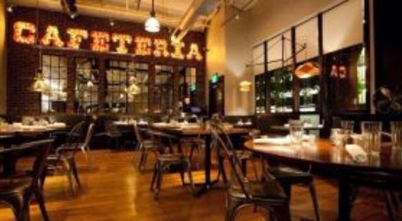 Cafeteria 15L