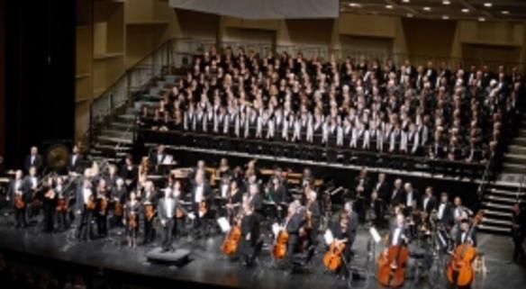 Sacramento Choral Society