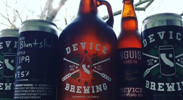 Device Brewing Co.