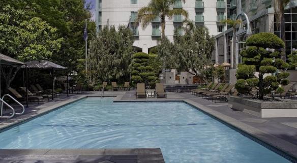 Hyatt Regency Pool