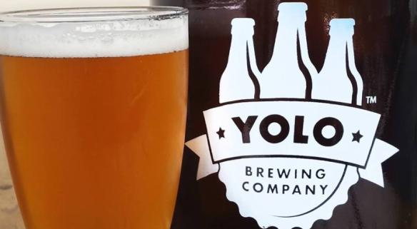 Yolo Brewing Co.