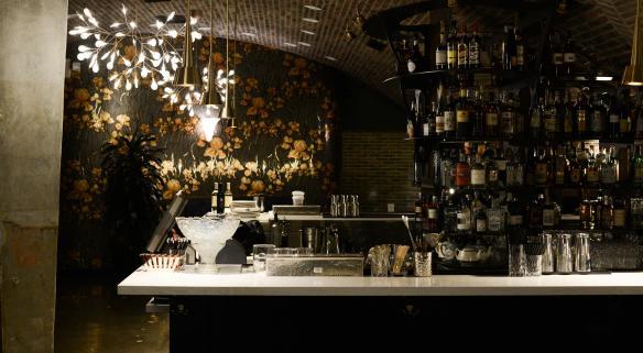 Empress Bar