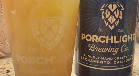 Porchlight Brewing Co.