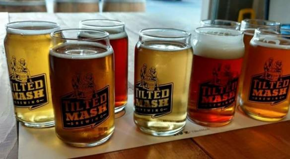 Tilted Mash Brewing Company