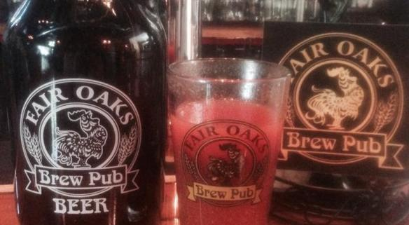 Fair Oaks Brew Pub