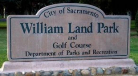 Land Park Golf Course