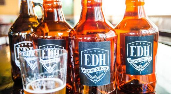 EDH Brewing Company