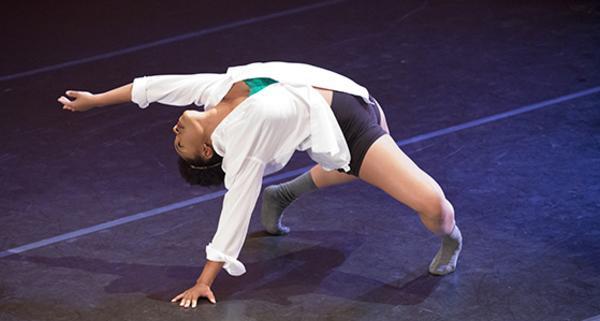 Lamar University Dance