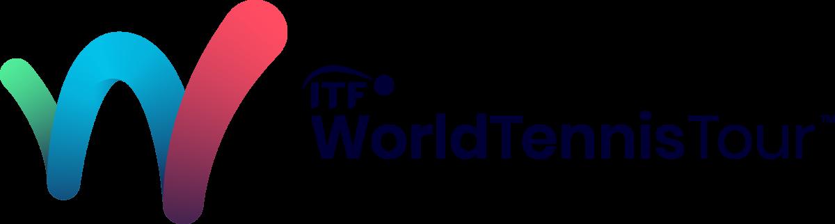 ITF World Tennis Tour Logo