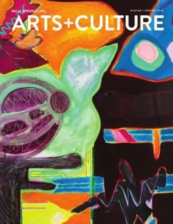 Arts and Culture 2020