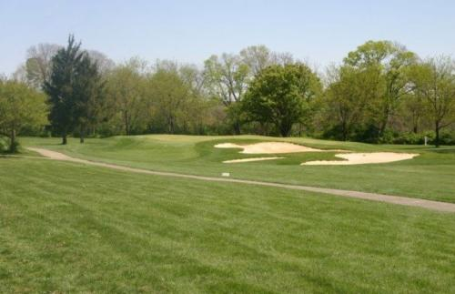 Greens At Cassel Hills Golf Course In Vandalia, OH