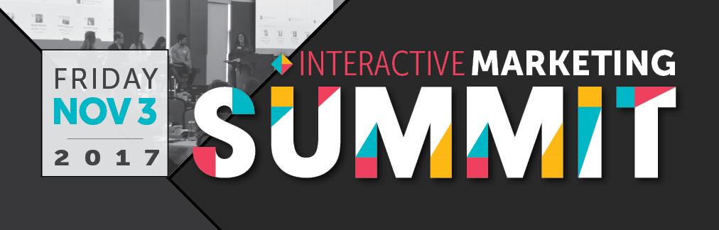 2017 Interactive Marketing Summit