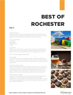 Best of Rochester