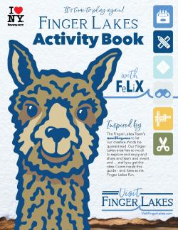 Finger Lakes Activity Guide