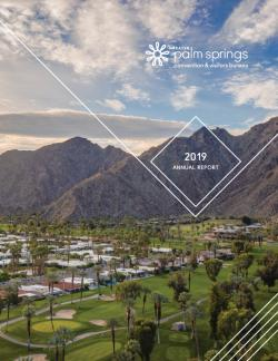 2019 Annual Report Thumbnail
